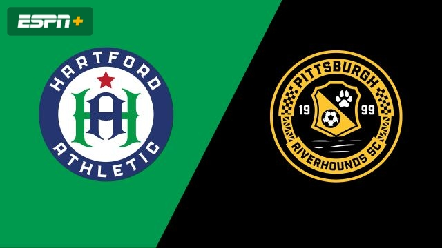 Hartford Athletic vs. Pittsburgh Riverhounds SC (USL Championship)