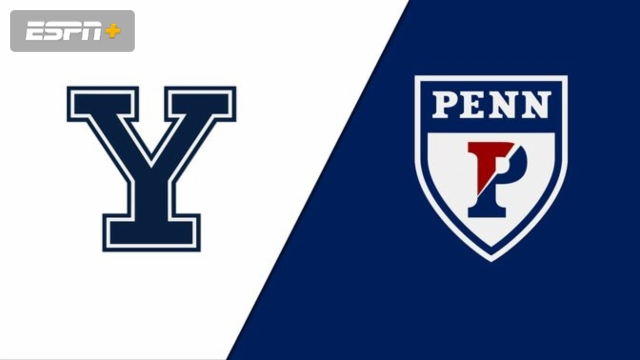 Yale vs. Pennsylvania (W Basketball)