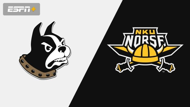Wofford vs. Northern Kentucky (W Basketball)