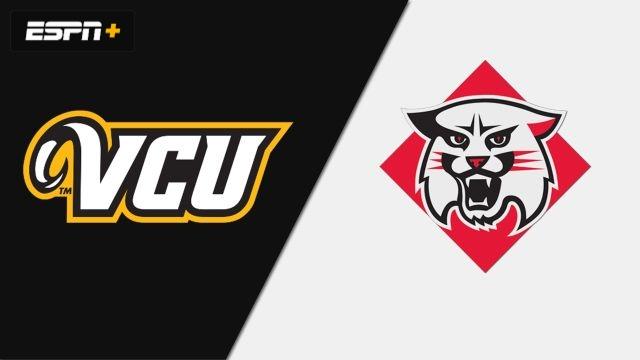 VCU vs. Davidson (W Soccer)