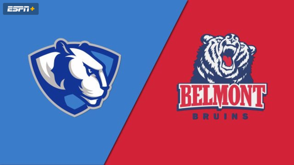 Eastern Illinois vs. Belmont (W Basketball)