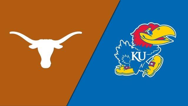 #12 Texas vs. Kansas (Softball)