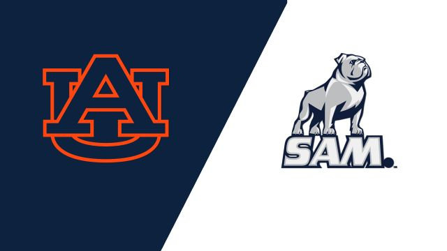 Auburn vs. Samford (W Soccer)