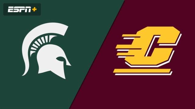 Michigan State vs. Central Michigan (Wrestling)
