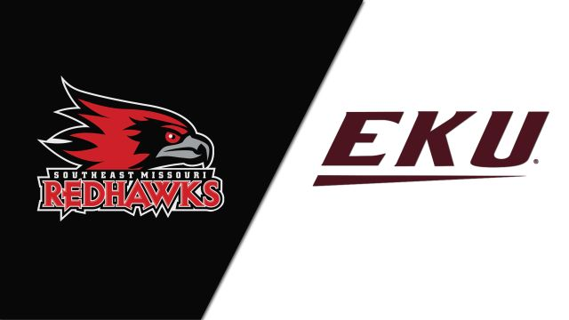 Watch SEMO @ EKU