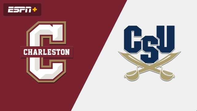 College of Charleston vs. Charleston Southern (W Basketball)