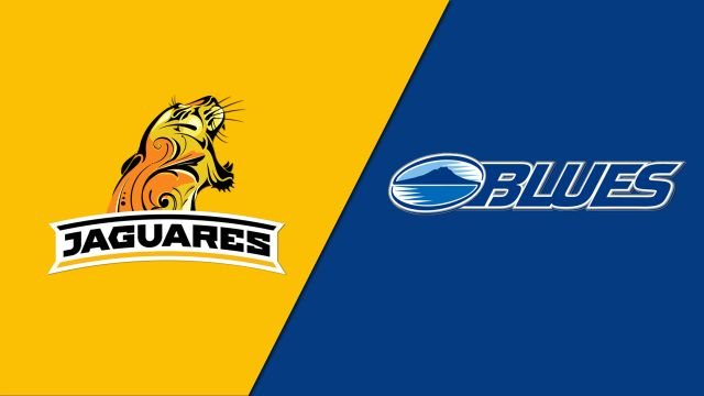 Jaguares vs. Blues