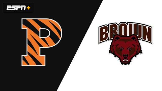 Princeton vs. Brown (Field Hockey)