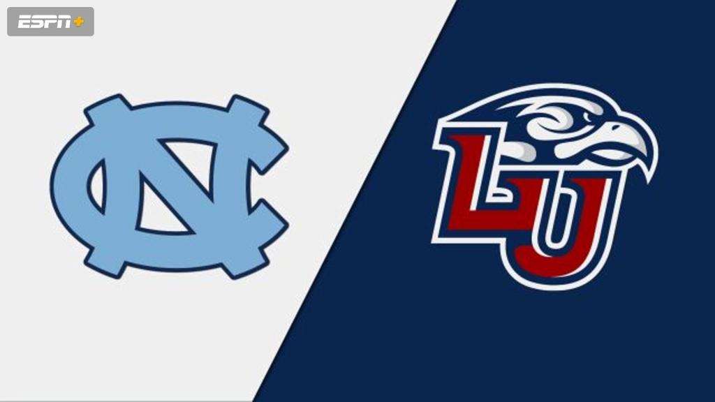 #13 North Carolina vs. Liberty (Baseball)