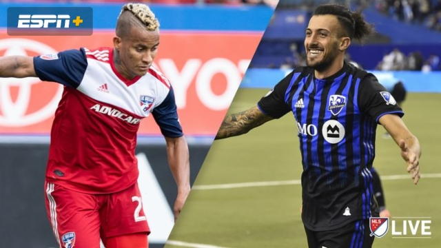 FC Dallas vs. Montreal Impact (MLS)