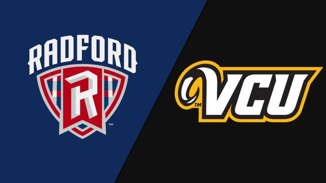 Radford vs. VCU (W Basketball)