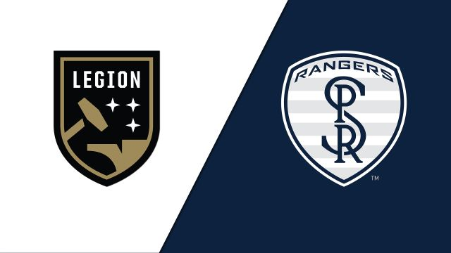 Birmingham Legion FC vs. Swope Park Rangers (USL Championship)