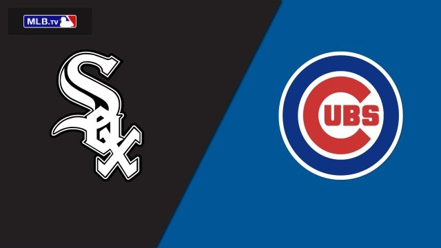 Chicago White Sox vs. Chicago Cubs