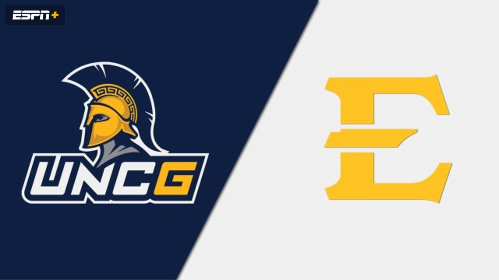UNC Greensboro vs. East Tennessee State (M Soccer)