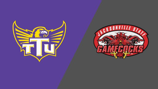 Tennessee Tech vs. Jacksonville State (M Basketball)