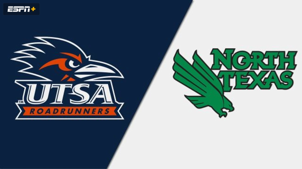 UTSA vs. North Texas (Quarterfinal) (W Volleyball)