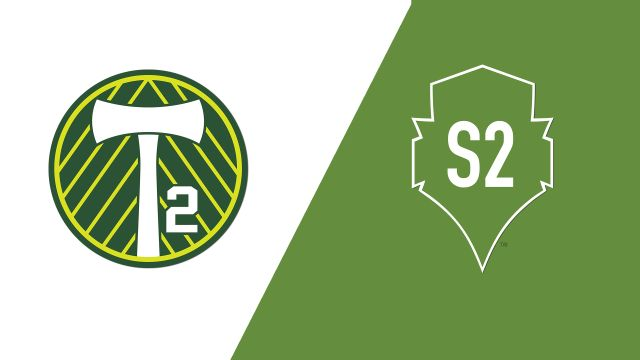 Portland Timbers 2 vs. Seattle Sounders FC 2