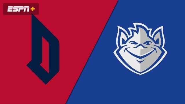 Duquesne vs. Saint Louis (M Basketball)