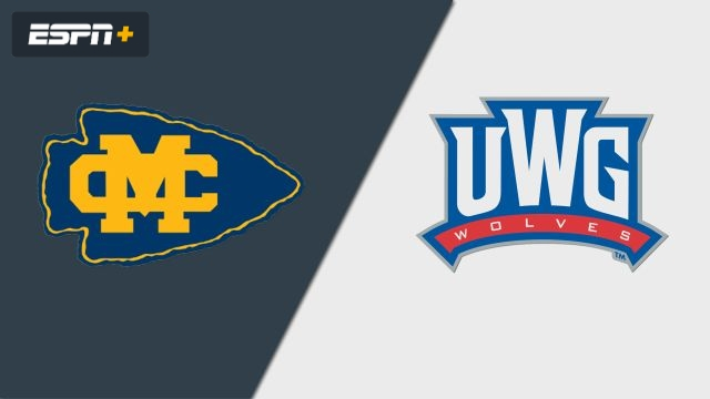 Mississippi College vs. West Georgia (Football)