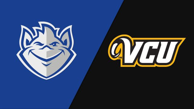 Saint Louis vs. VCU (Semifinal #1) (A10 Women's Volleyball Championship)