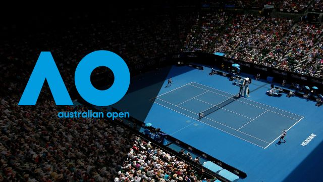 Rod Laver Arena (Mixed Doubles Championship)