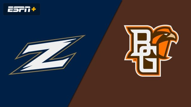 Akron vs. Bowling Green (Football)
