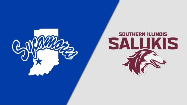 Indiana State vs. Southern Illinois (Game 9) (Baseball)