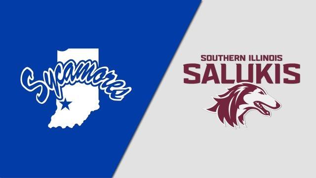 Indiana State vs. Southern Illinois (Game 9) (Baseball)