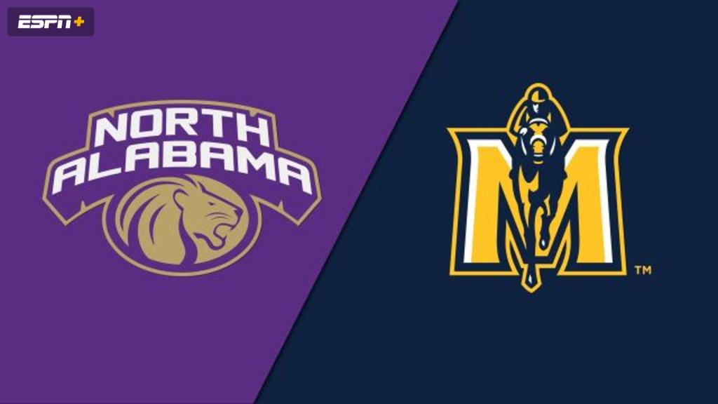 North Alabama vs. Murray State (Softball)
