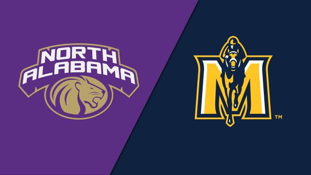 North Alabama vs. Murray State (Softball)