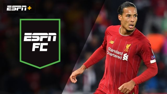 Thu, 10/17 - ESPN FC: Will Liverpool stay perfect?