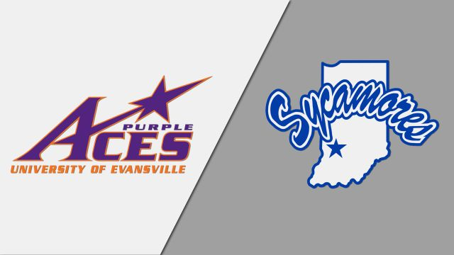 Evansville vs. Indiana State (Softball)