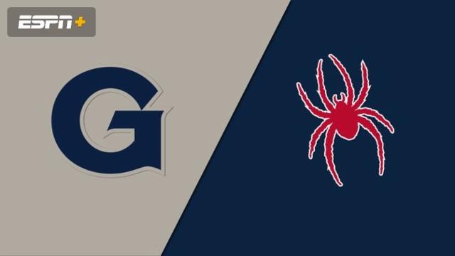Georgetown vs. Richmond (Baseball)
