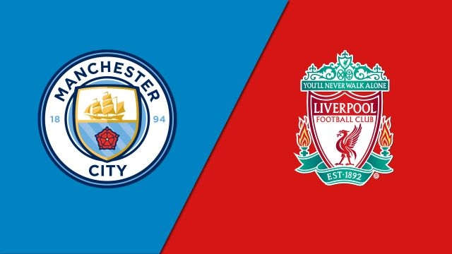Manchester City vs. Liverpool (Final) (FA Youth Cup)