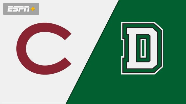 Colgate vs. Dartmouth (Football)