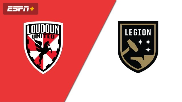 Loudoun United FC vs. Birmingham Legion FC (USL Championship)