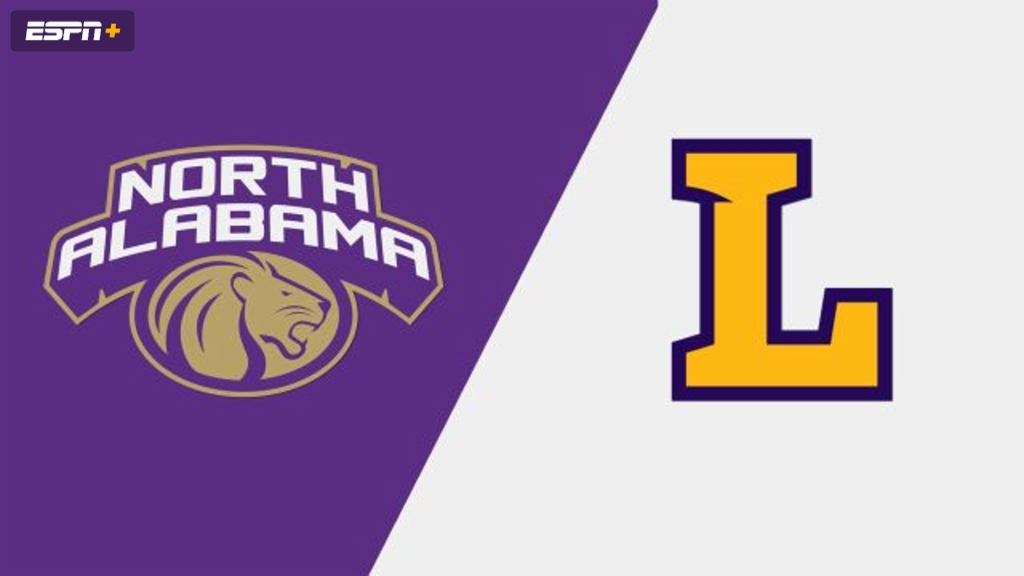 North Alabama vs. Lipscomb (M Basketball)