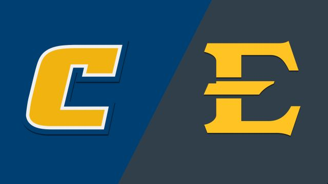 Chattanooga vs. East Tennessee State