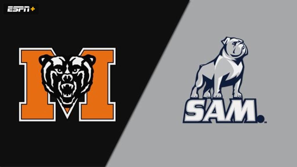 Mercer vs. Samford (Semifinal) (W Soccer)