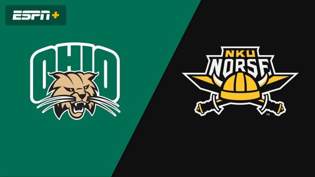 Ohio vs. Northern Kentucky (W Soccer)