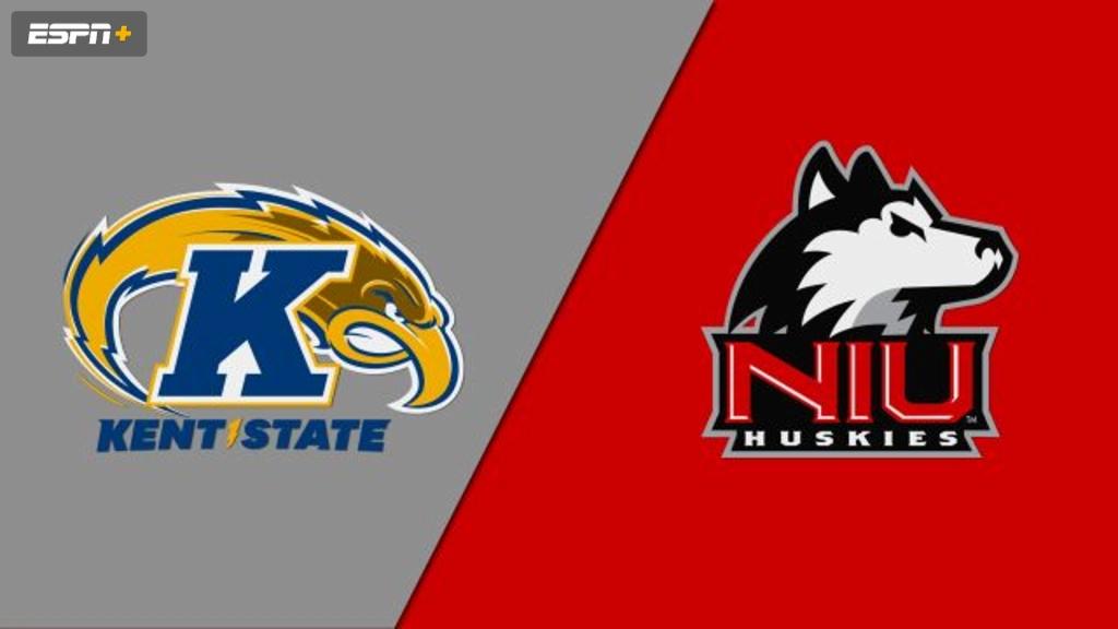 Kent State vs. Northern Illinois (W Basketball)