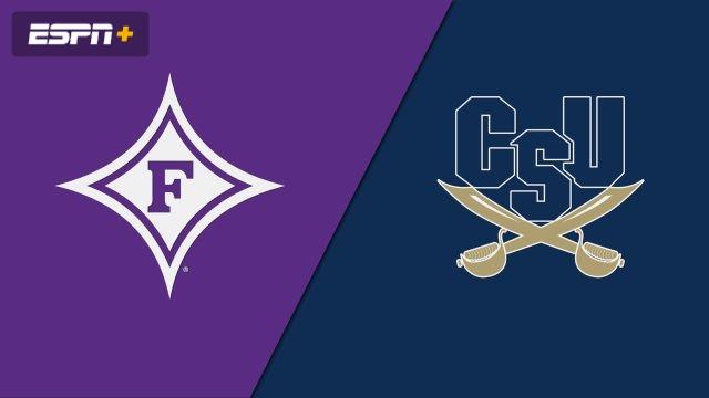 Furman vs. Charleston Southern (M Basketball)