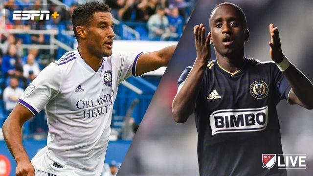 Orlando City SC vs. Philadelphia Union (MLS)