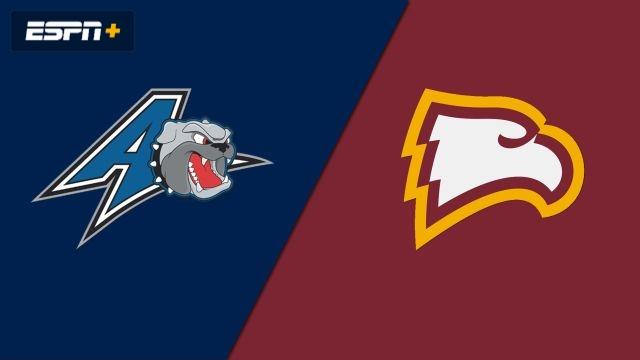 UNC Asheville vs. Winthrop (W Soccer)