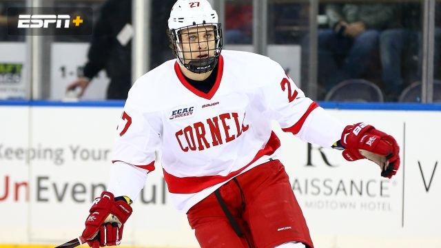 Northern Michigan vs. #1 Cornell (M Hockey)