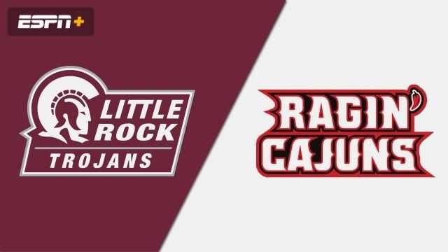 Little Rock vs. Louisiana (W Basketball)