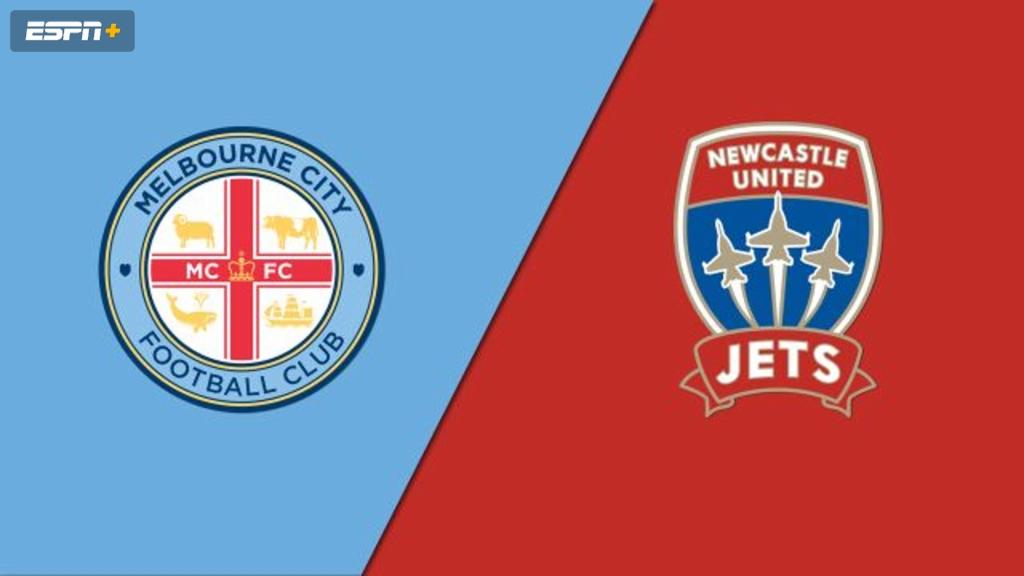 Melbourne City FC vs. Newcastle Jets (A-League)