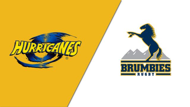 Hurricanes vs. Brumbies