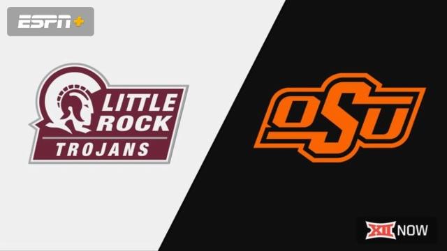 Little Rock vs. #17 Oklahoma State (Baseball)