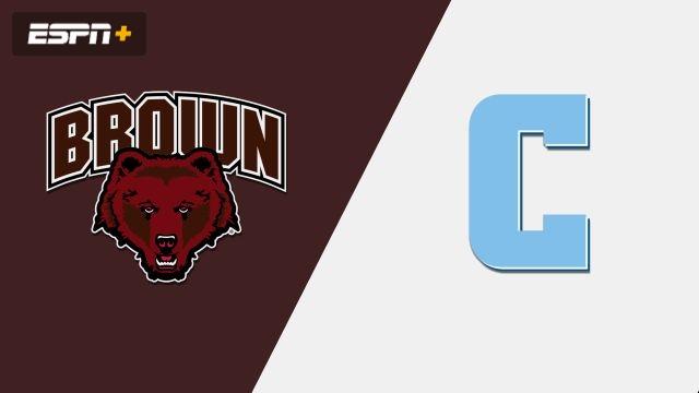 Brown vs. Columbia (Football)
